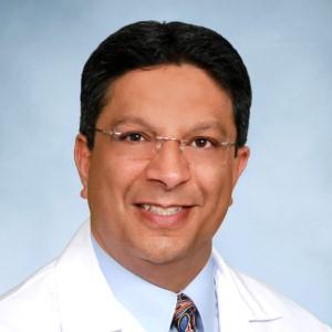Hamid Golkari, MD