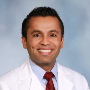 Santosh Poudel, MD