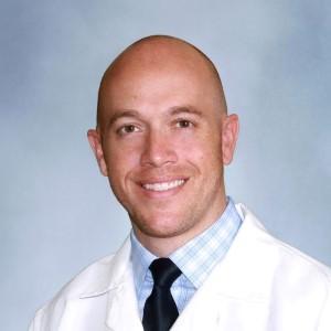Ryan Gosselin, MD, MBA