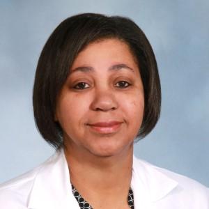 Cheryl Thompson-Cragwell, MD
