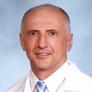 Nicholas Karamitsios, MD