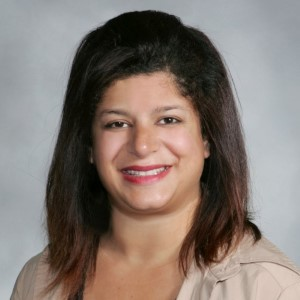 Lisa M. Barreto-D'Silva, MD