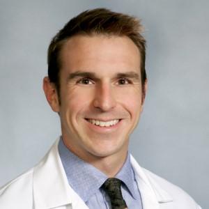 Robert McLaughlin Miller, MD
