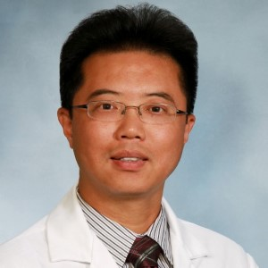 Joe Qiaoxin Yang, MD, PhD