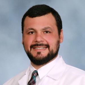 Jovan T. Boseovski, MD