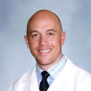 Ryan Gosselin, MD, MBA