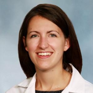 Adrienne S. Allen, MD, MPH
