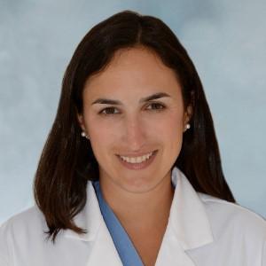 Lindsay K Fossett, MD