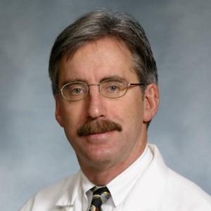 David J. Roberts, MD