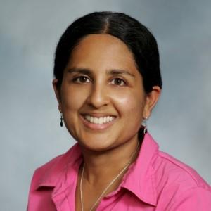 Natasha Shah, MD