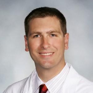 Nathan Van Houzen, MD