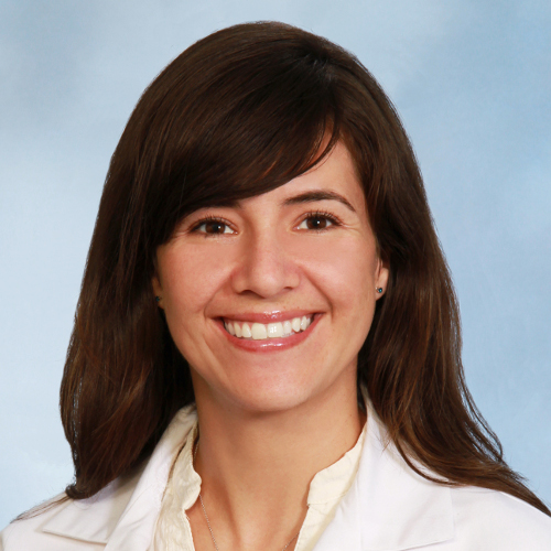 Rosa Lorenia Diaz, MD - North Shore Medical Center