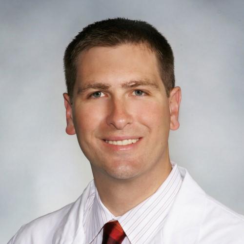 Nathan Van Houzen, MD - North Shore Medical Center